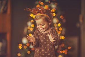 Finding Joy in a Challenging Holiday Season