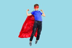 Parenting with Purpose: Growing Courageous Kids