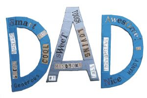 Father's Day Crafts, Gift Ideas and More