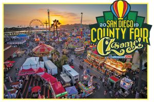 San Diego County Fair Tips
