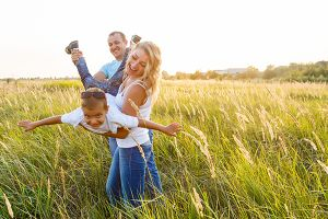 Fun over fitness: Focus on Family Playtime