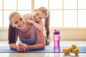 Family Health and Fitness Products