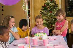 What to Do when Birthdays Are on Holidays