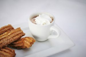 San Diego's Hot Chocolate Hot Spots