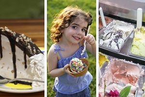 Frozen Treats to Beat the Heat