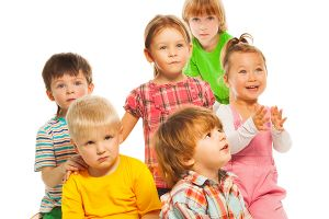 The Preschool Years: The ideal time to introduce a second language