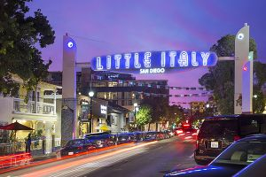 Neighborhood Spotlight: Little Italy