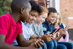 Are Kids Safe Using Location Apps?