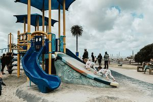 Best Playgrounds in North County