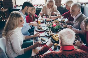 Multigenerational Gatherings: A recipe for success