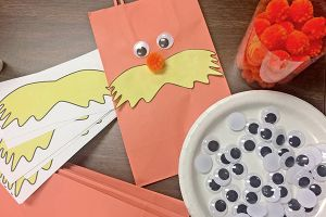 Host a Lorax-Themed Party!