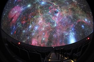 Enjoy the Night Sky Stargazing at Palomar College Planetarium