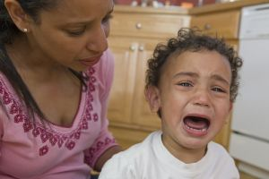 Confessions of a Mortified Mom: how she handled public tantrums