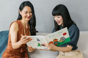Local Author Salina Yoon Creates Children's Book with Marie Kondo