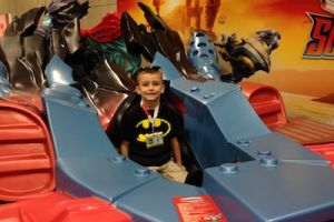 An Insider's Look at Families Attending San Diego Comic Con