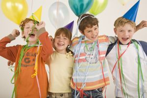 Awesome Party Ideas for Kids