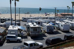 SoCal's Best Beach Campgrounds