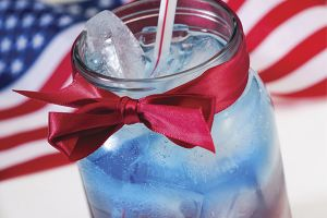 Star Spangled Soda
