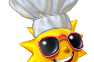 Cooking with the Sun: Science with Kids