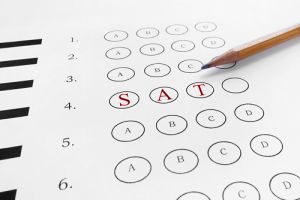 5 Tips for SAT Success