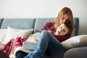 Self-Care Tips for Parents of Children with Special Needs