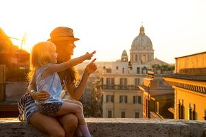 Make Traveling with Kids a Lifelong Adventure