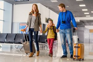 Family Travel Products